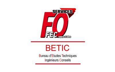 SYNTEC → BETIC