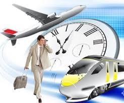 Déplacements professionnels – Missions à l'étranger