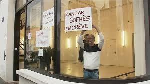 SOFRES LYON : La grève continue cet après-midi