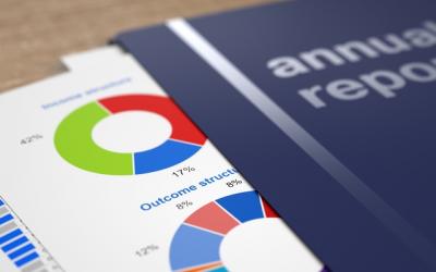 Rapport annuel de la branche professionnelle des BETIC