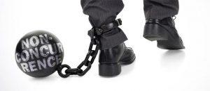 Jurisprudence – Clause de non-concurrence et atteinte à la vie privée